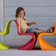 Krzesło Balance Junior czerwone DK-3460