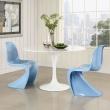 Krzesło Balance niebieski DK-3847