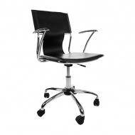 Krzesło biurowe Oxford Kokoon Design czarny