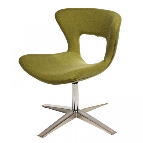 Krzesło D2 Soft zielone DK-48849