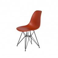 Krzesło DSR King Home ceglasty