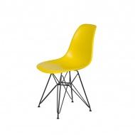 Krzesło DSR King Home oliwkowe