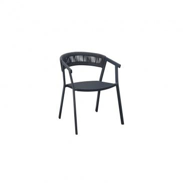 Krzesło Forto 57x63x83 cm