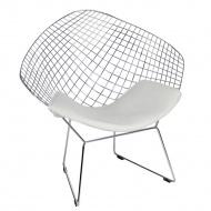 Krzesło HarryArm D2.Design białe