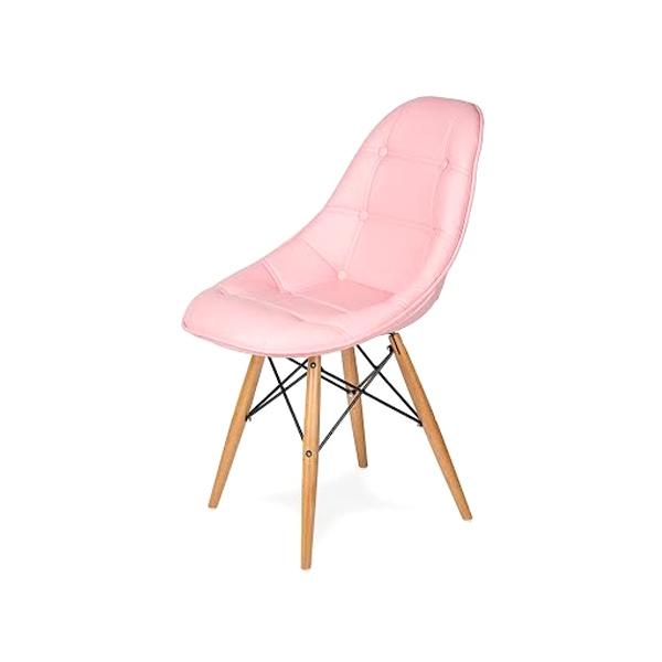 Krzesło King Bath DSW cukierkowy K-220PU.T11.DSW