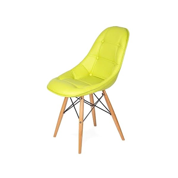 Krzesło King Bath DSW limonka K-220.G3.DSW