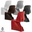 Krzesło King Bath Her czarne NO-KJH-072-1-HIM.CZARNY