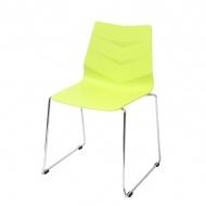 Krzesło King Bath Shark zielone