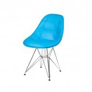 Krzesło King Home DSR turkusowy