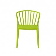 Krzesło King Home Gamma zielone