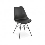 Krzesło Kokoon Design Fabrik białe