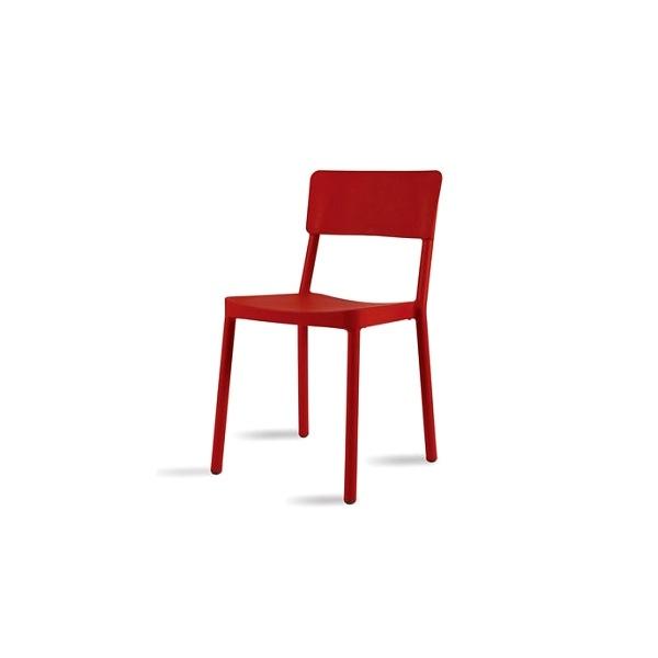 Krzesło LISBOA Red DK-5008