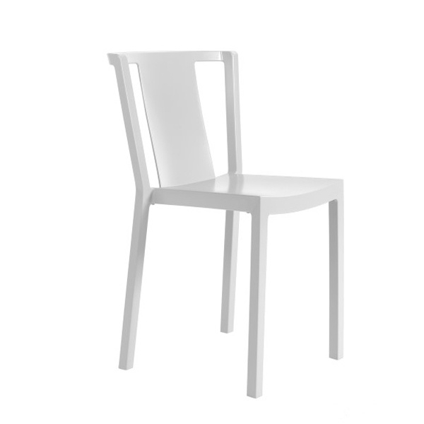 Krzesło Neutra białe 2200000022554