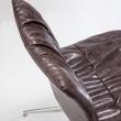 Krzesło obrotowe Vintage Loft Industrial King Bath Argentina EX-KEC-14024-SW