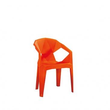 Krzesło Siste Orange