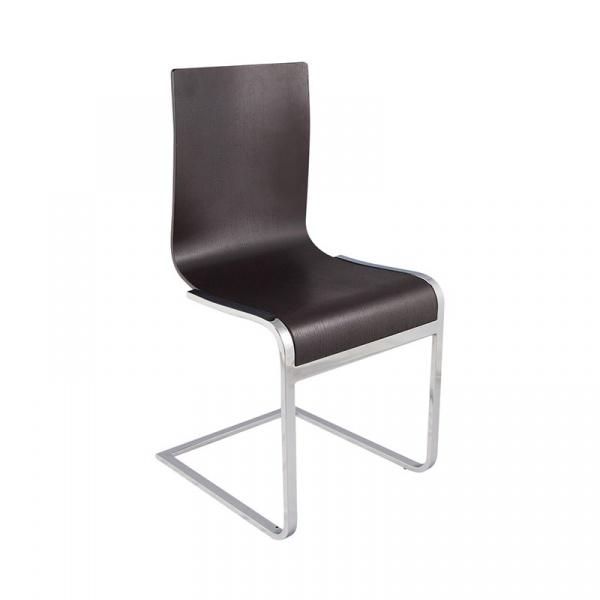 Krzesło Soft Kokoon Design brązowy CH00090WE