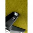 Krzesło Techno One tapicerowane oliwka 5902385703550