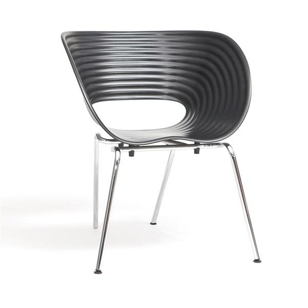 Krzesło VTV czarne DK-3673