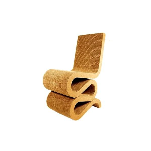 Krzesło Wave Classic DK-4980
