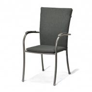 Krzesło z poduszką D2 Nova