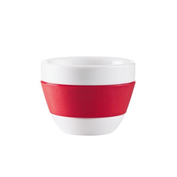Kubeczek do espresso Koziol Aroma 40ml malinowy KZ-3562583