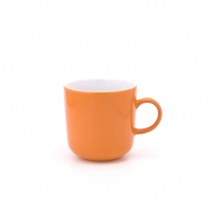 Kubek 0,3 l Kahla Pronto Colore pomarańczowy