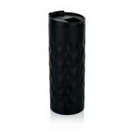 Kubek 0,35l XD design Geometric czarny