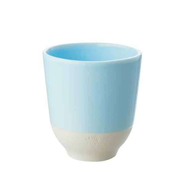 Kubek 200 ml Revol Color Lab niebieski RV-648981