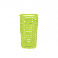 Kubek 360 ml Zak! Designs Swirl zielony