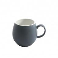 Kubek ceramiczny 0,4L London Pottery Pebble niebieski