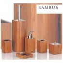 Kubek łazienkowy Kela Bambus