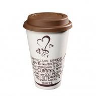 Kubek na kawę 14,5 cm Zassenhaus Eco Line kawa