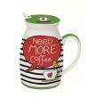Kubek Need More Tea Nuova 100 NECE