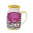 Kubek Need More Tea Nuova 100 NETE