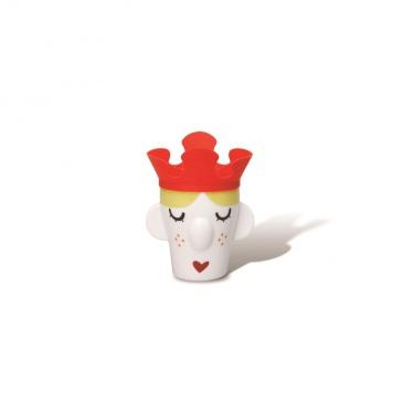 Kubek Po: królowa