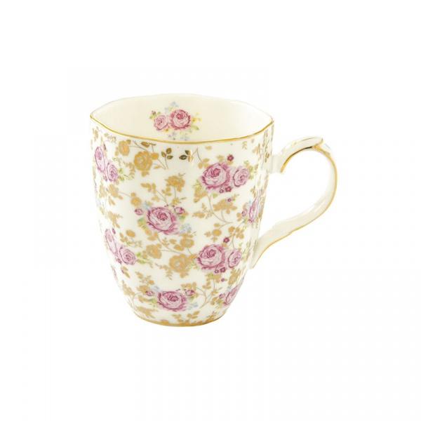 Kubek porcelanowy 0,3L Nuova R2S Heritage 1504 HERI