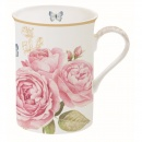 Kubek porcelanowy 250 ml Nuova R2S Romantic