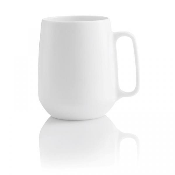 Kubek porcelanowy z uchwytem 0,25 L Aida Design ENSO A17113