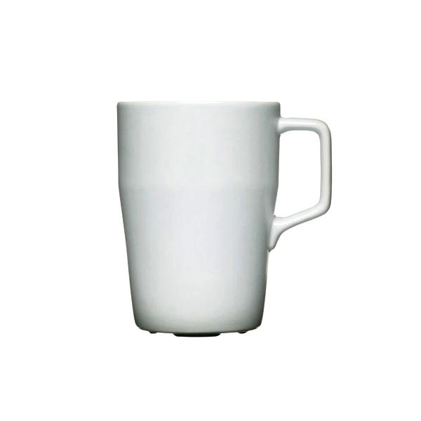Kubek Robusta 0,3 l Sagaform Cafe błękitny SF-5014110