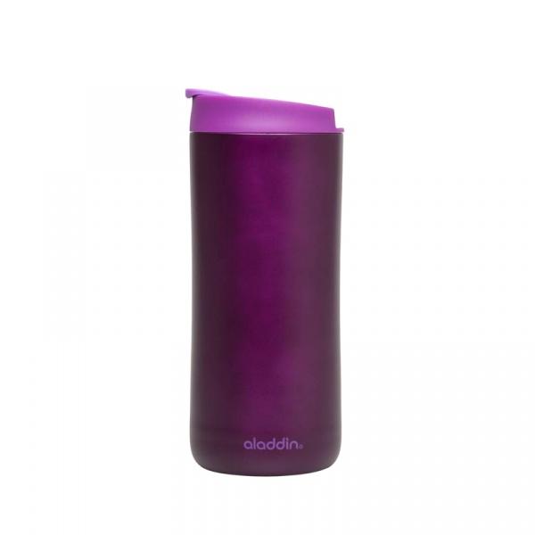 Kubek stalowy termiczny szczelny 0,35 l Aladdin Hot Beverage Berry AL-10-01923-011