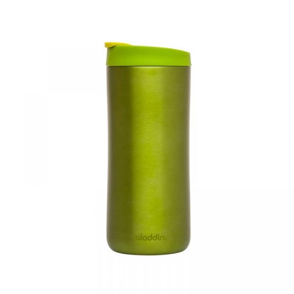 Kubek stalowy termiczny szczelny 0,35 l Aladdin Hot Beverage Fern AL-10-01923-012