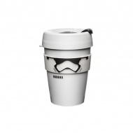 Kubek Star Wars Stormtrooper 340 ml KeepCup Original wielobarwny