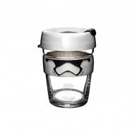 Kubek Star Wars Stormtrooper 340ml KeepCup Brew wielobarwny