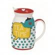 Kubek Tea Time Nuova 100 TETI