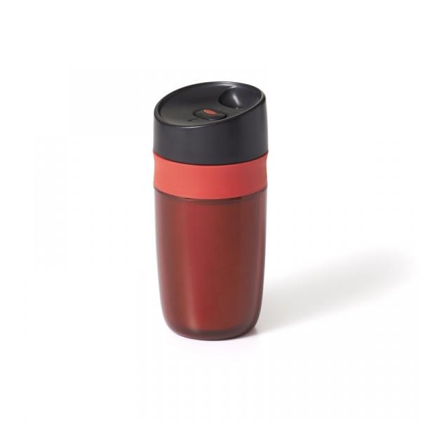 Kubek termiczny 0,295 l OXO Good Grips czerwony 11148700MLNYK