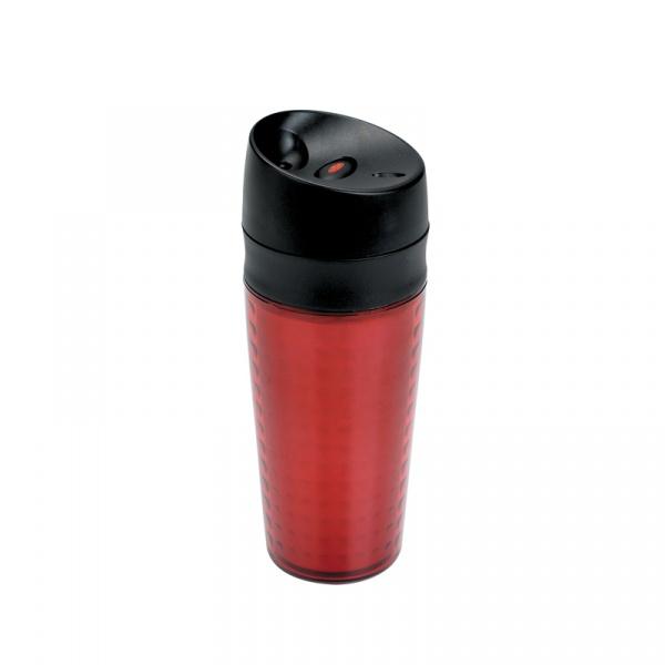 Kubek termiczny 0,34 l OXO Good Grips LiquiSeal czerwony 1112201V2MLNYK