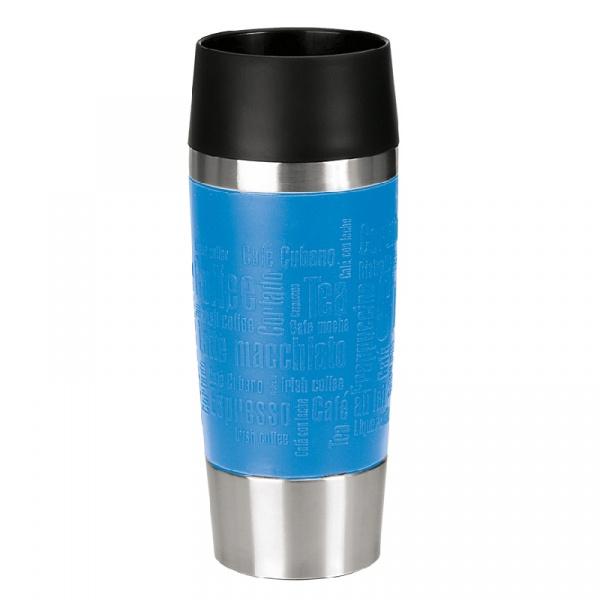 Kubek termiczny 0,36 L EMSA Travel Mug niebieski EM-513552