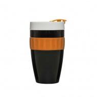 Kubek termiczny 0,4 l Sagaform Cafe brązowy