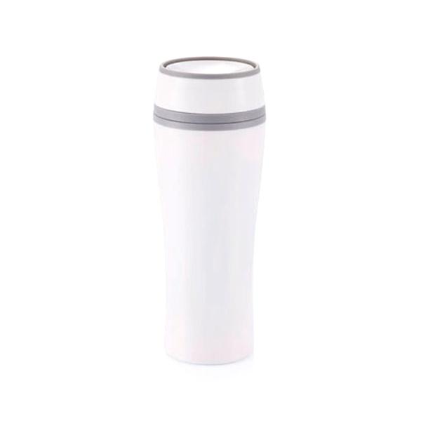 Kubek termiczny 0,4 l Xdmodo biały XD-P432.223