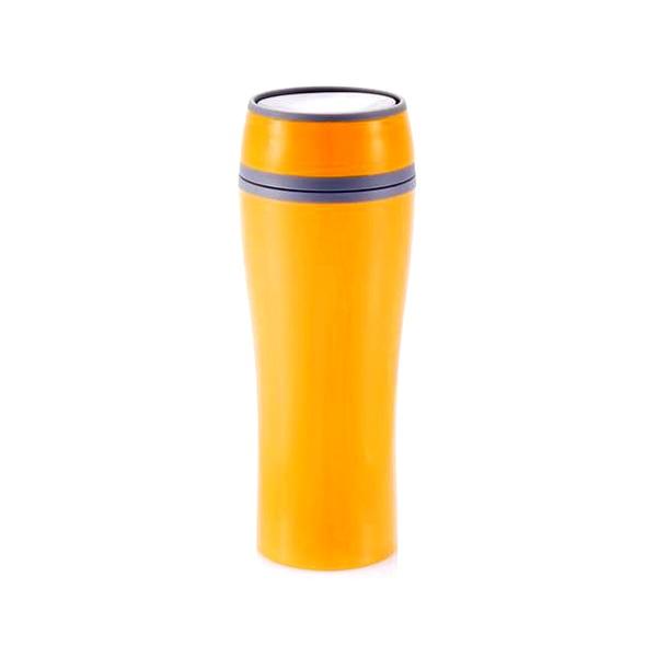 Kubek termiczny 0,4 l Xdmodo pomarańczowy XD-P432.228